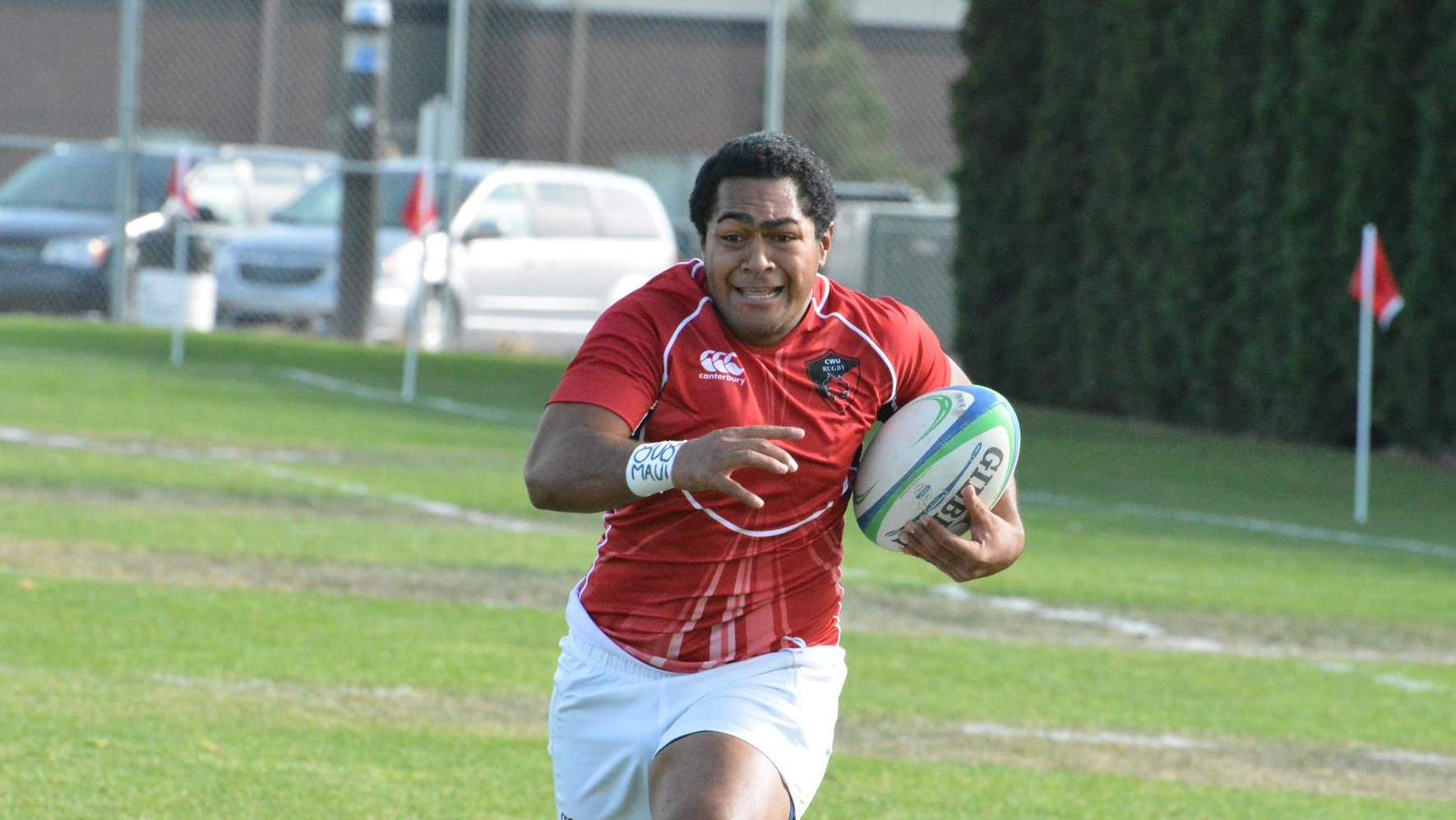 Rugby Takes Fourth at Las Vegas Invitational Central Washington